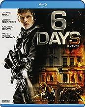 6 Days (6 Jours) [Blu-ray] (Bilingual)