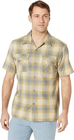 Short Sleeve Board Shirt