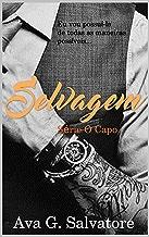 Selvagem (O Capo Livro 1) (Portuguese Edition)