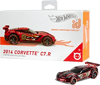Best hot wheels corvette c7r Reviews