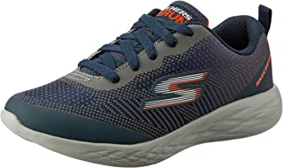 Skechers Australia GO Run 600 - HADDOX Boys Training Shoe