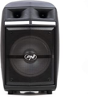 Portable Speaker PNI FunBox BT104 with Bluetooth 40W MP3 Player FM Karaoke