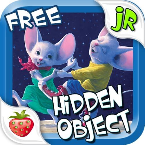 A Rip Squeak Book - Hidden Object Game Jr FREE