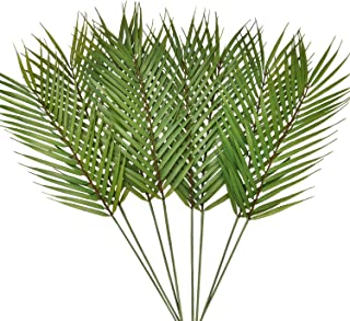 Best artificial palm fronds for sale Reviews