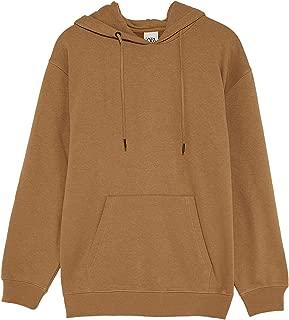 Zara Men Basic Hooded Sweatshirt 4087/300