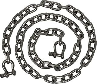 Best boat anchor chain Reviews