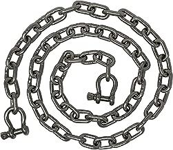 Rainier Supply Co 316SS Anchor Chain - 6' x 5/16