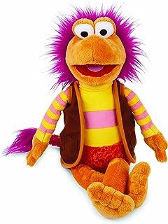 Best fraggle rock plush stuffed animals Reviews