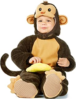 Best monkey baby costume 12- 18 months Reviews