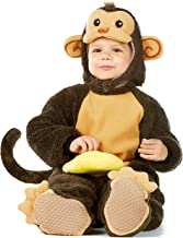 Spooktacular Creations Baby Monkey Costume Deluxe Set