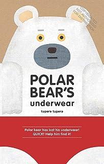 Polar Bear's Underwear