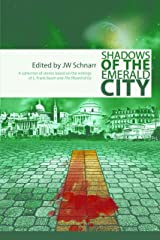 Shadows of the Emerald City Kindle Edition