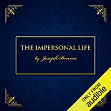 Best the impersonal life audio Reviews