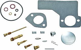 Oregon 49-102 Carburetor Rebuild Kit Replacement for Briggs & Stratton 394698, 299852