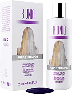Best shampoo blonde silver Reviews