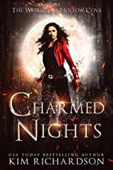 Charmed Nights (The Witches of Hollow Cove Book 3) Kindle Edition