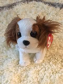 Ty Beanie Babies - Regal the King Charles Spaniel Dog