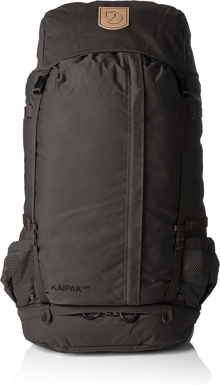 Fjallraven  Women's Kaipak 58 Backpack