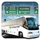 Freeway Racer Bus Driving