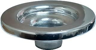Pirsum Judaica Universal Candle Holder/Converter/Adapter - 2 Pack