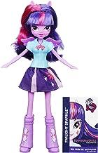 HASBRO My Little Pony Goa Twilight Sparkle VS.Changeling B6009 B7297