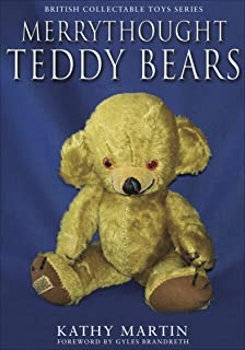 vintage merrythought teddy bears