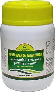 Nagarjuna Kerala Kooshmaanda Rasaayanam 300 gm x Pack van 2