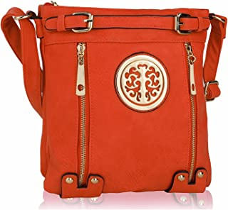 Avery Crossbody Bag by Mia K Farrow