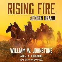Rising Fire: The Jensen Brand, Book 3