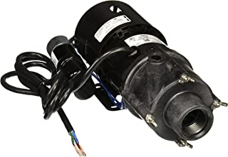 Little Giant 582614 TE-4-MD-HC 1/10 HP, Magnetic Drive Pump, 6' Power Cord