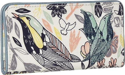 Multi Peace Birds