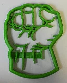 Best hulk cookie cutter Reviews
