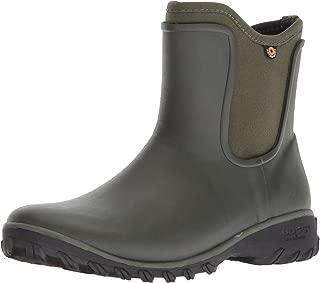 BOGS Women's SAUVIE Slip ON Boot Chukka