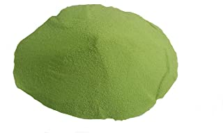 Yellow Brick Rd 1lb Green(Lime) Decorative Vase Filler Sand, Wedding Decoration, Arts and Craft Sand, Green(Lime)