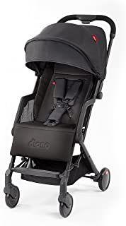 Diono Traverze, The Original Airplane Stroller, Black (Discontinued by Manufacture)