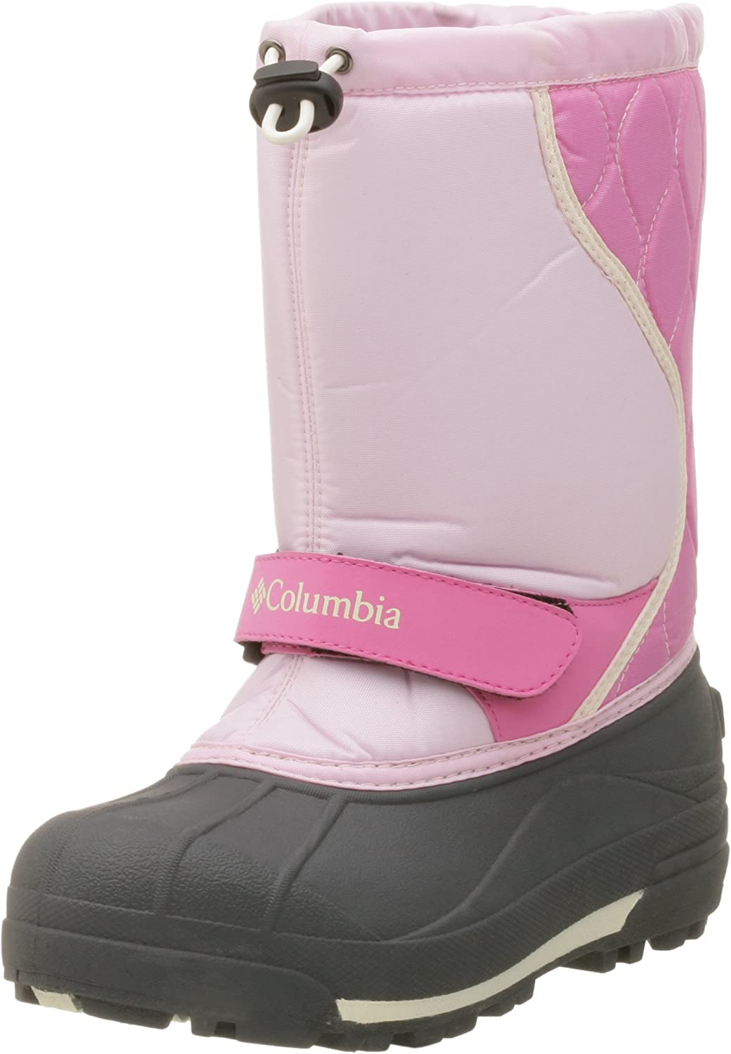 Columbia Attention brand Little Kid Big At the price of surprise Boot Damsel Winter Star