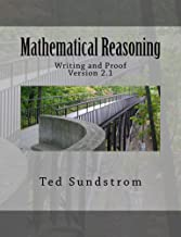 Mathematical Reasoning: Writing and Proof Version 2.1