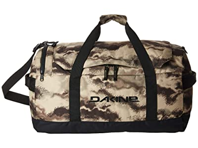 Dakine EQ Duffel 50L (Ashcroft Camo) Duffel Bags