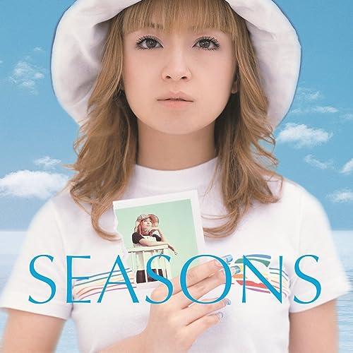 浜崎あゆみ「SEASONS」の画像