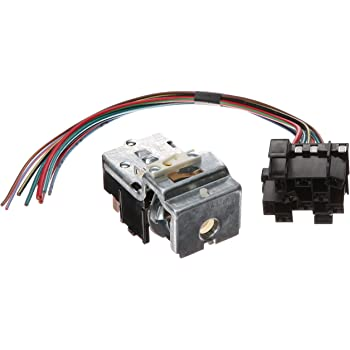 Headlight Switch Standard DS740T fits 94-97 Dodge Ram 1500