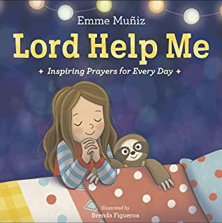 Best Lord Help Me: Inspiring Prayers for Every Day Review