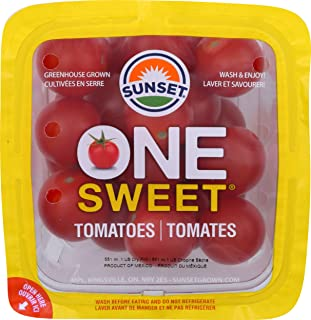 Tomato Cherry Conventional, 12 Ounce