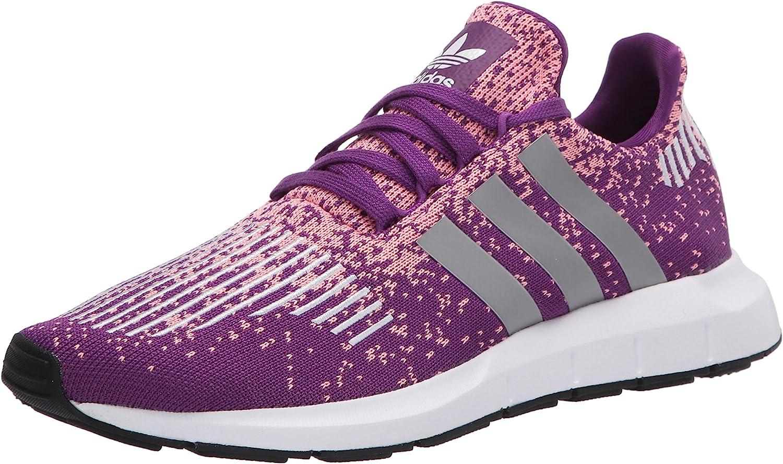 adidas Originals Women's Run 今ダケ送料無料 Swift Sneaker 誕生日/お祝い