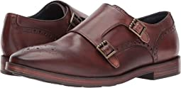Cole Haan - Hamilton Grand Double Monk