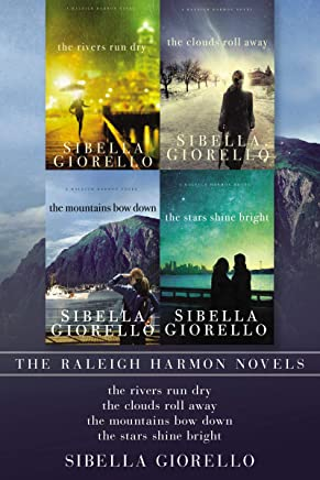The Raleigh Harmon Novels: The Rivers Run Dry, The Clouds Roll Away, The Mountains Bow Down, The Stars Shine Bright (A Raleigh Harmon Novel) (English Edition)