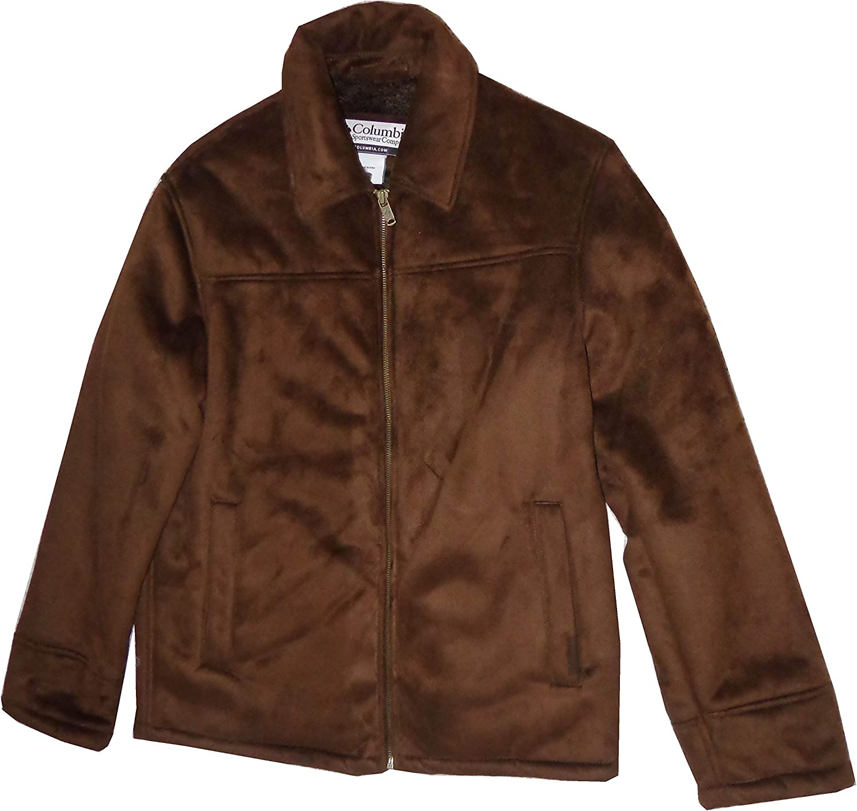 POLYESTER Mens Elegant Looks Jackets