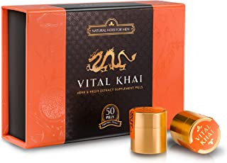 vital khai ingredients