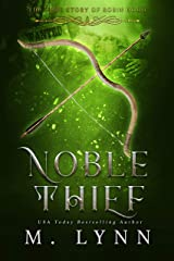 Noble Thief (Fantasy and Fairytales Book 6) Kindle Edition