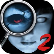 8½ Horror 2: Hidden Object - The Official Movie Game