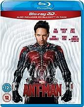 Ant-Man 2017 Region Free